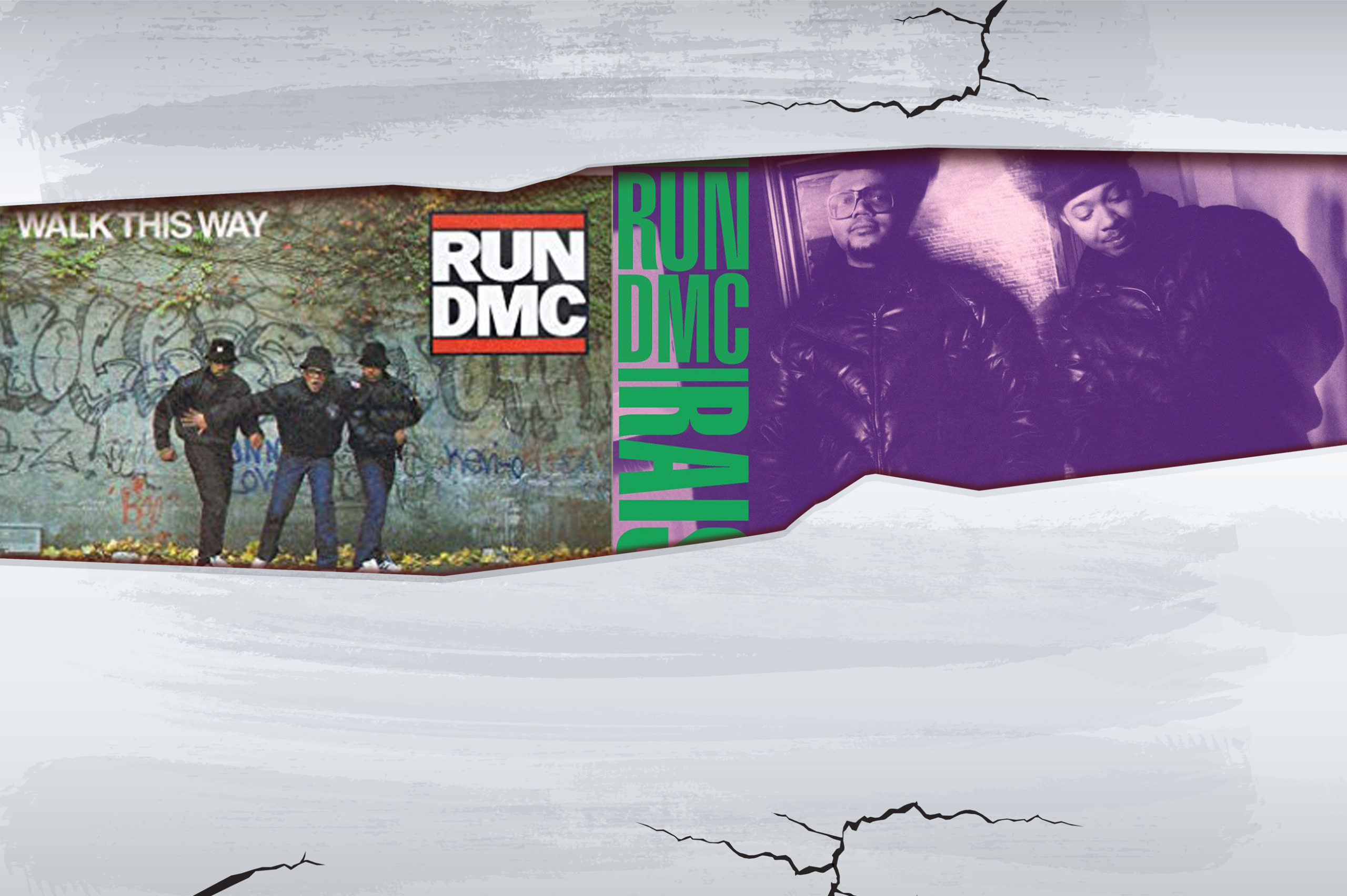 Run-DMC Raising Hell